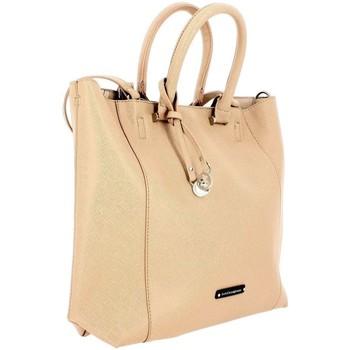 Sacs Femme Cabas / Sacs shopping LuluCastagnette ERRIN BEIGE