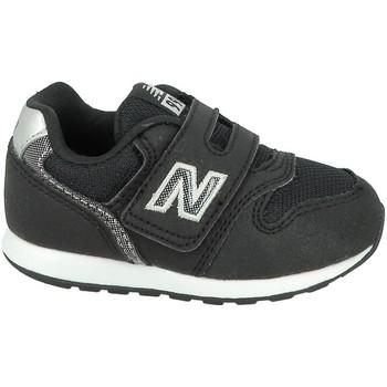 Chaussures Garçon Baskets basses New Balance IZ996 M Noir