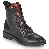 Chaussures Femme Boots Metamorf'Ose KARDIESSE Noir