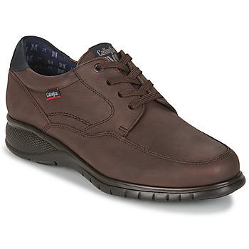 Chaussures Homme Derbies CallagHan FREEMIND Noir