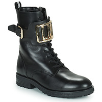 Chaussures Femme Bottines Love Moschino JA21374G0D Noir
