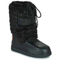 Chaussures Femme Bottes de neige Love Moschino JA24232G0D Noir