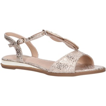 Chaussures Femme Sandales et Nu-pieds Maria Mare 68152 Beige