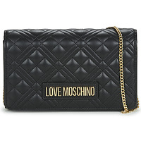 Sacs Femme Sacs Bandoulière Love Moschino JC4079 Noir