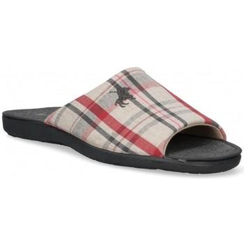 Chaussures Homme Chaussons Vulca-bicha 55306 Gris