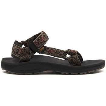 Chaussures Homme Sandales sport Teva 1017419 MARRONE
