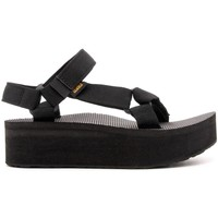 Chaussures Femme Sandales sport Teva 1008844 NERO
