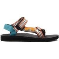 Chaussures Femme Sandales sport Teva 1003987 MULTICOLORE