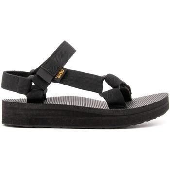 Chaussures Femme Sandales et Nu-pieds Teva 1090969 NERO