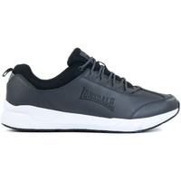 Chaussures Homme Baskets basses Lonsdale Southfield Gris