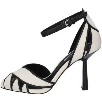 Chaussures Femme Sandales et Nu-pieds Elvio Zanon EN2607 LA GLACE