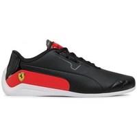 Chaussures Homme Baskets basses Puma Ferrari Drift Cat 8 Noir, Rouge