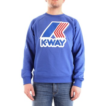 Vêtements Homme Pulls K-Way K1121CW ROYAL