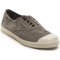 Chaussures Homme Tennis Natural World  Gris