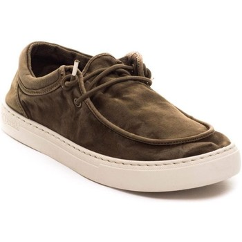 Chaussures Homme Baskets basses Natural World  Marrón