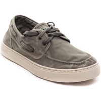 Chaussures Homme Baskets basses Natural World  Gris