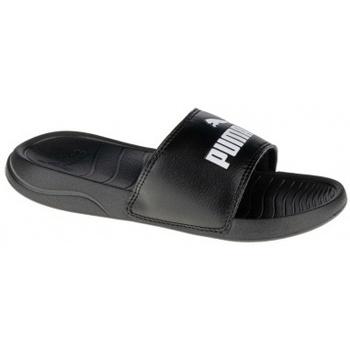 Chaussures Enfant Claquettes Puma Popcat 20 PS noir
