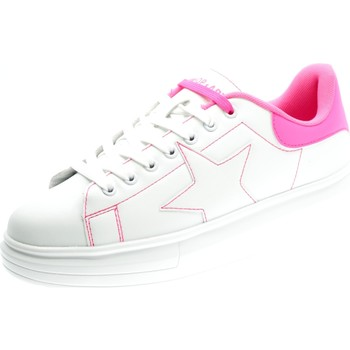 Chaussures Femme Baskets basses Shop Art SA050104 Bianco