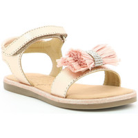 Chaussures Fille Sandales et Nu-pieds Mod'8 Palina ROSE