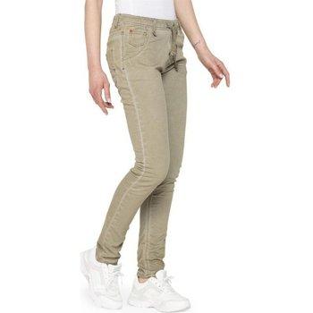 Vêtements Femme Jeans Carrera 750PL-980A-756 vert
