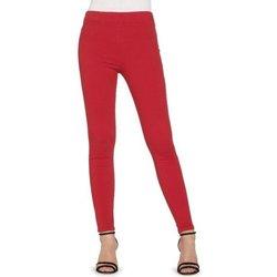 Vêtements Femme Jeans Carrera 787-933SS 452 rouge