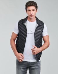 Vêtements Homme Doudounes Armani Exchange 8NZQ52 Noir