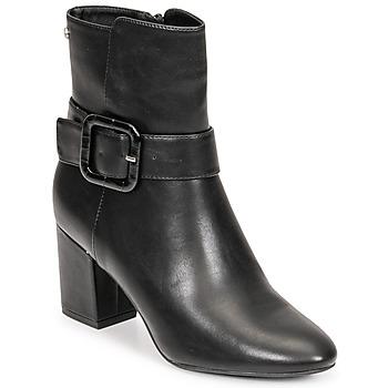 Chaussures Femme Bottines Esprit ORNELLA Noir