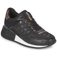Chaussures Femme Baskets basses Gioseppo ENGERDAL Noir