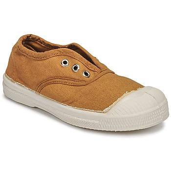 Chaussures Enfant Baskets basses Bensimon TENNIS ELLY ENFANT Jaune