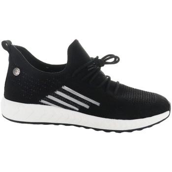 Chaussures Femme Multisport Bernie Mev Extreme Black noir