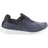 Chaussures Femme Baskets mode Bernie Mev Runner Victoria Navy Shimmer bleu