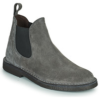 Chaussures Homme Boots Lumberjack BEAT BEATLES Gris