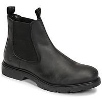 Chaussures Homme Boots Lumberjack CHARLIE BEATLES Noir