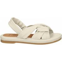 Chaussures Femme Sandales et Nu-pieds Fabbrica Dei Colli BOMB bianco