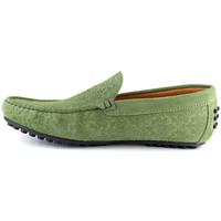 Chaussures Homme Mocassins Peter Blade DURHAM VERT Vert