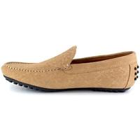 Chaussures Homme Mocassins Peter Blade DURHAM SABLE Beige