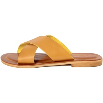 Chaussures Femme Mules Alice Carlotti  Giallo