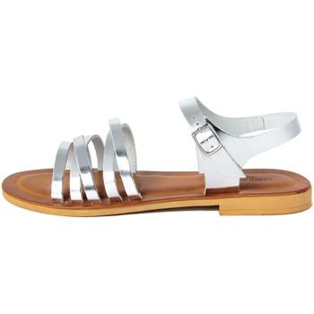 Chaussures Femme Sandales et Nu-pieds Alice Carlotti  Argento