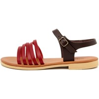 Chaussures Femme Sandales et Nu-pieds Alice Carlotti  Marrone