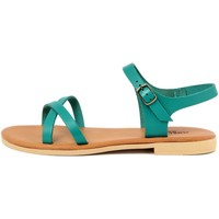 Chaussures Femme Sandales et Nu-pieds Alice Carlotti  Verde