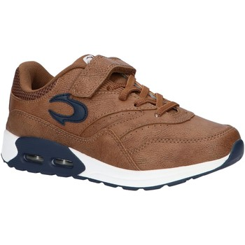 Chaussures Enfant Multisport John Smith ROJIN JR 17I Marr?n