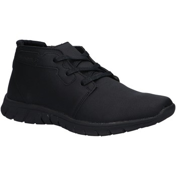 Chaussures Homme Boots John Smith UMUN Negro