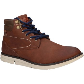 Chaussures Homme Boots Lois 84702 Marr?n