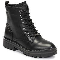 Chaussures Femme Boots Refresh  Noir