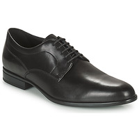 Chaussures Homme Derbies Geox IACOPO Noir