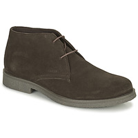 Chaussures Homme Boots Geox CLAUDIO Marron