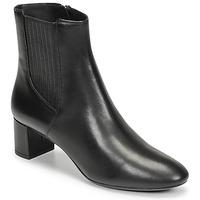 Chaussures Femme Bottines Geox PHEBY 50 Noir