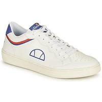 Chaussures Homme Baskets basses Ellesse ARCHIVIUM LTHR Blanc
