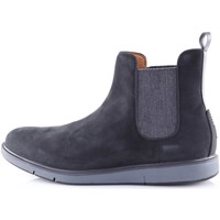 Chaussures Homme Boots Swims 21298084 Pétrole