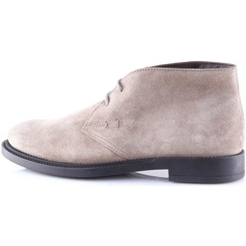 Chaussures Homme Boots Tod's XXM62C0DH60RE0 Corde